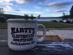 Long Lake Adventures, Plaster Rock, New Brunswick