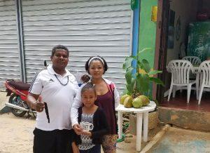 Sosúa, Dominican