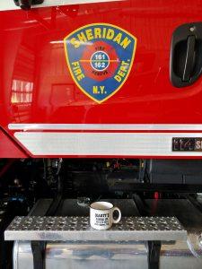 Sheridan New York Fire Department