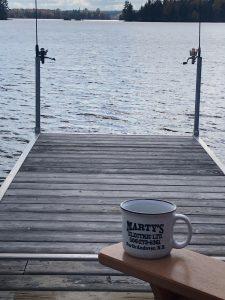 Eagle Lake , South River , Ontario